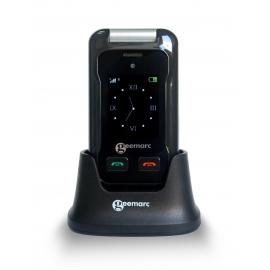 Mobilní telefon pro seniory a neslyšící Geemarc CL8500