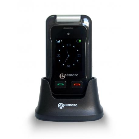 Mobilní telefon pro seniory a neslyšící CL8500
