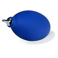 Profukovací balónek na údržbu sluchadla