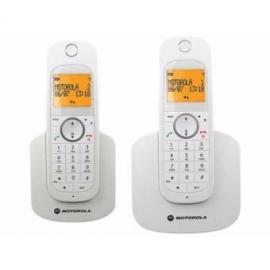 Pevný telefon MOTOROLA D1002 Twin Dect