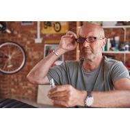 Eyejusters OXFORD - nastavitelné brýle na čtení i kutilství