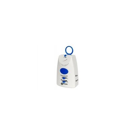 Detektor zvonění zvonku, telefonu či pláče dítěte pro neslyšící Amplicall 40